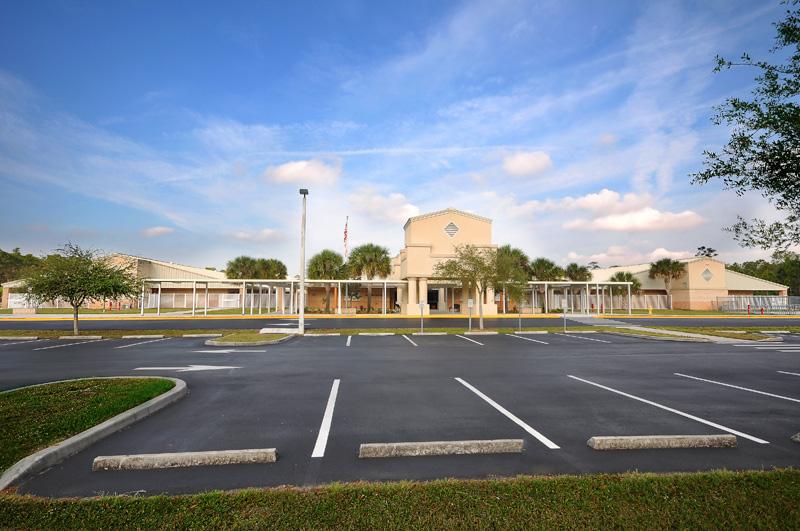 Marco Island High School