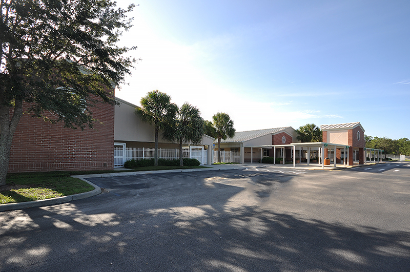Schools Overview / Osceola Elementary (OES)